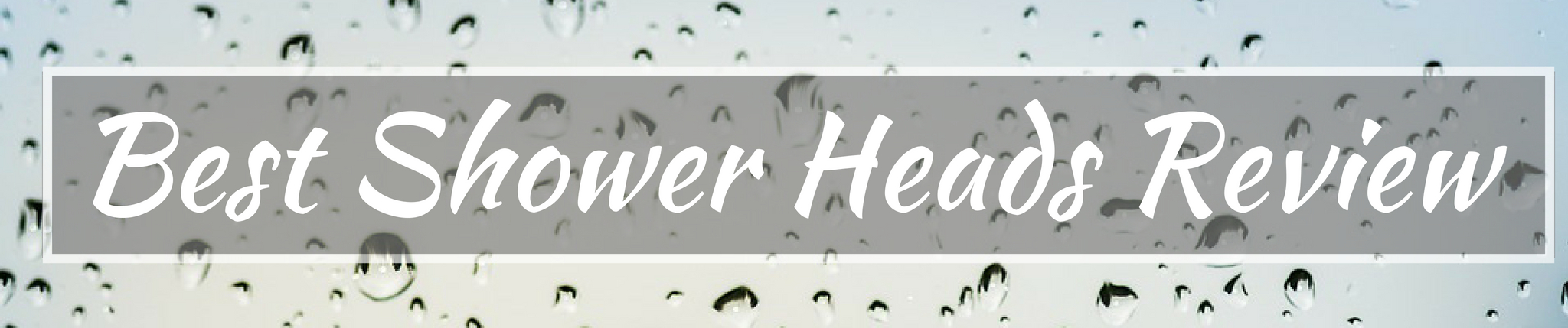 Best ShowerHeads Review logo