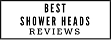 Best Shower Heads Review logo